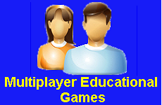 Educational Multiplayer games